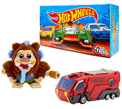 Up to 30% off Crate Creatures, Hot Wheels And More Toys