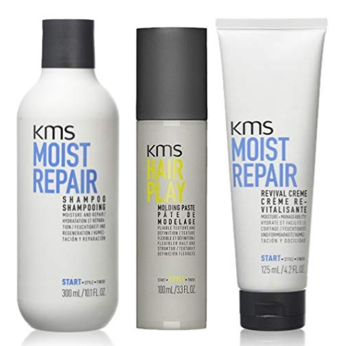 Up to 25% on KMS Professional Haircare range