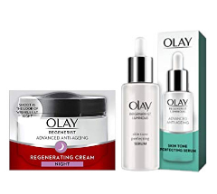 40% off Olay Regenerist for Mothers Day