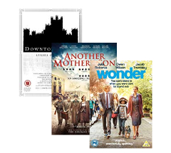 Mother's Day DVD & Blu-ray