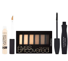 20% off selected COLLECTION Make Up