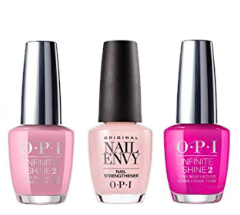 Save on OPI Tokyo Collection Nail Lacquer Mini 4-Pack and more