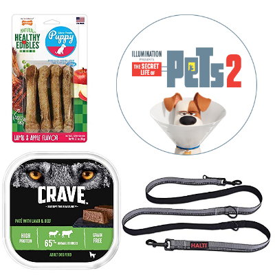 Save on Pet Shampoos, grooming accessories and more