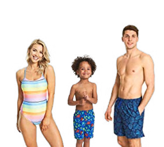 Up to 30% off selected Zoggs Swimwear