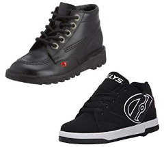 18b00b124 Women's Boots. Lightning deals. Up to 55% off Kids Shoes from Kickers and  Heelys
