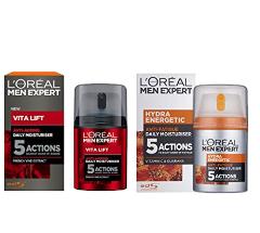 55% off L'Oreal Men Expert Skin Care