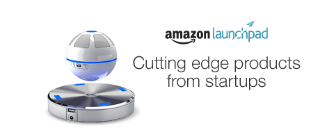 amazon launchpad