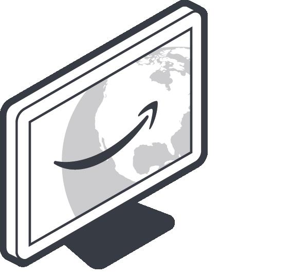 Verkaufen Sie einfach auf allen europäischen Amazon-Marktplätzen