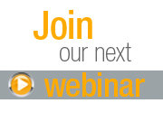 Join our next Webinar