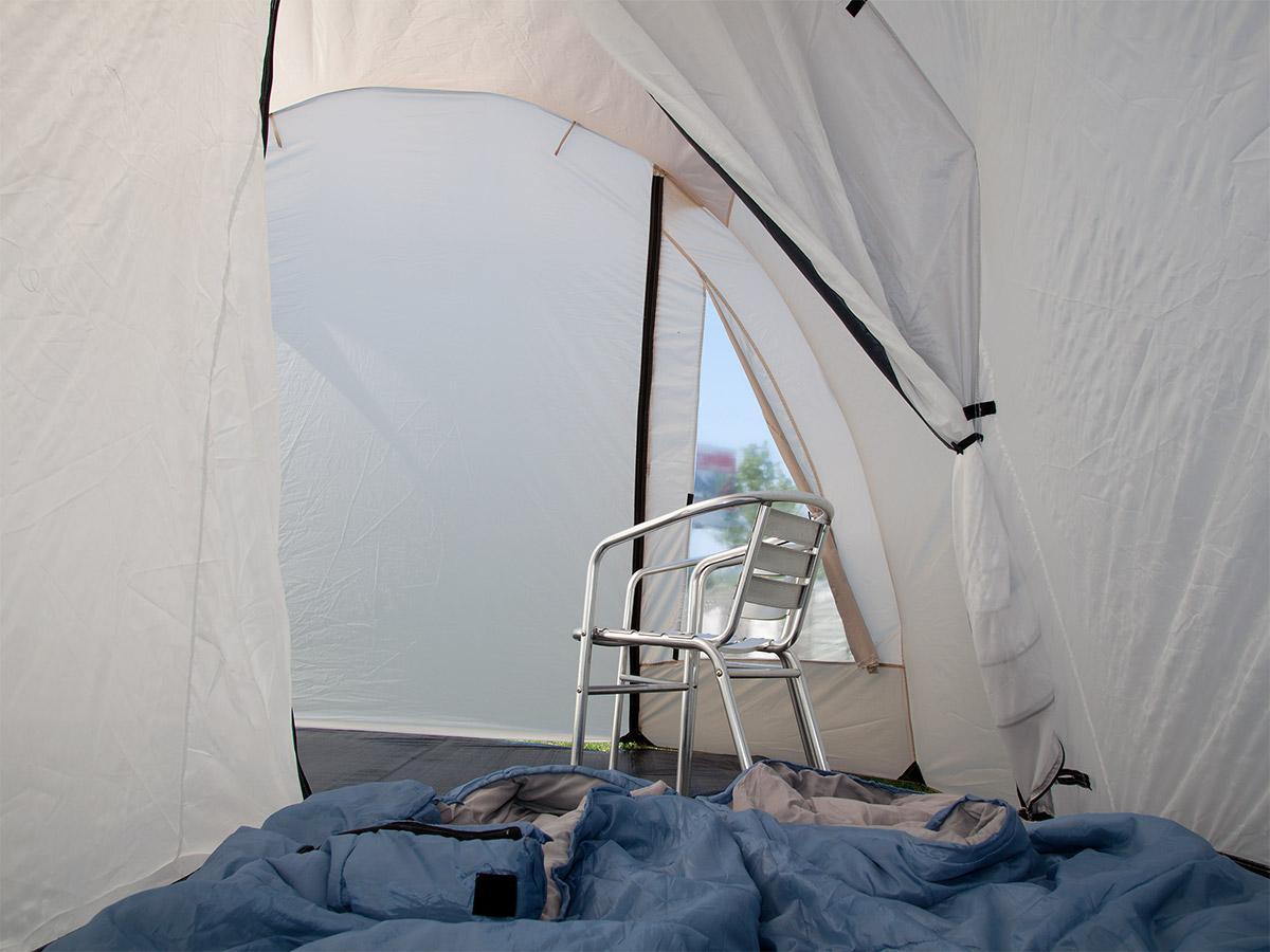 Skandika Camper Tramp Free Standing Minivan Awning Tent
