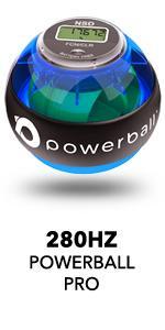 280Hz Powerball Pro