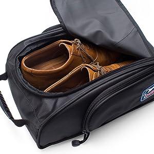 Shoe Bag, Breathable