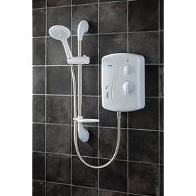 Seville Electric Shower