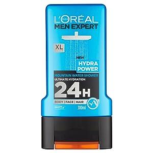 Men Expert Hydra Moc