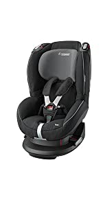 maxi cosi tobi group 1 car seat black grid baby. Black Bedroom Furniture Sets. Home Design Ideas