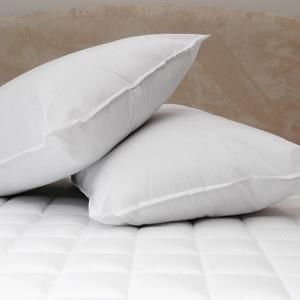 silentnight non allergenic super bounce back hollowfibre. Black Bedroom Furniture Sets. Home Design Ideas