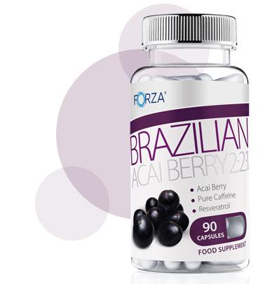 Why Acai Berry Is Good For You