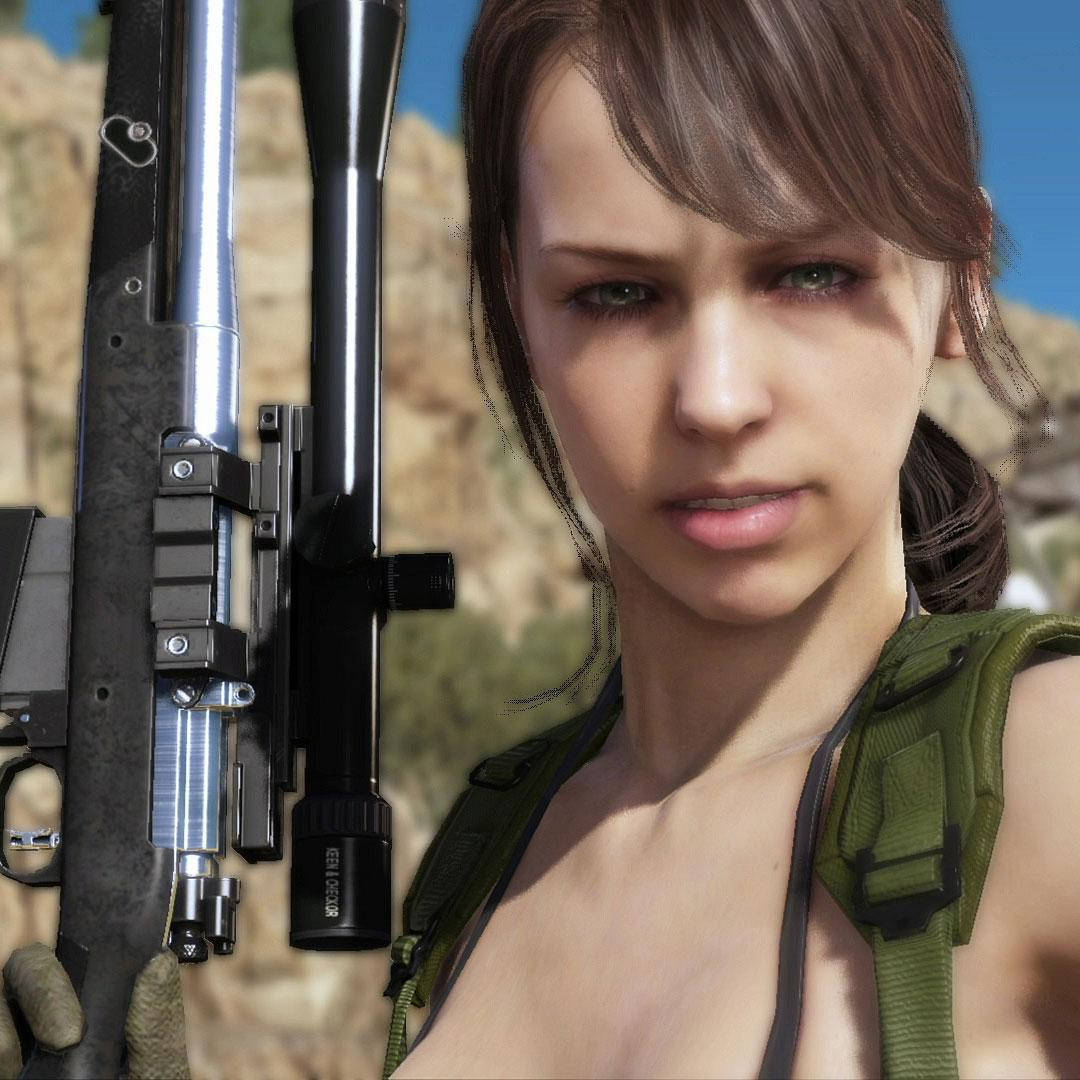 Metal Gear Solid V The Phantom Pain Day One Edition XBOX