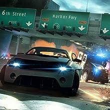 Vehicular mayhem