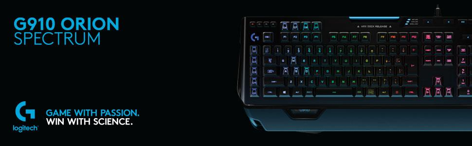 Logitech G, Gaming, Keyboard, Gaming Keyboard, Razer, Christmas Gift, Christmas idea, Present
