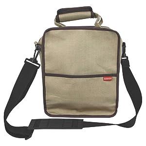 carry all, art bag, pencil case