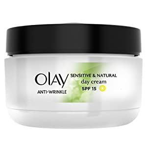 Olay Anti Wrinkle Firm and Lift Day Cream Anti-ageing Moisturiser