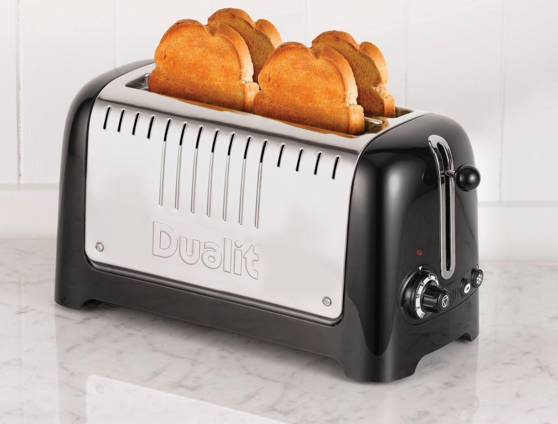 awesome vagabond vario theatre dualit simple of a toaster review slice