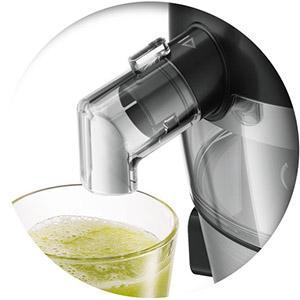 Philips Viva compact juicer