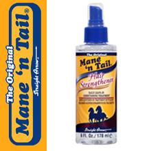Mane N Tail Hair Strengthener Natural Hair