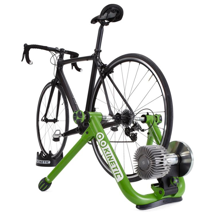 Kinetic Road Machine 2 Trainer Amazon Co Uk Sports