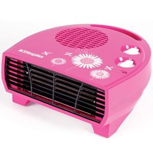 Dimplex Daisy 2 kW Electric Fan Heater