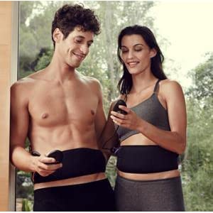 Slendertone Premium Abs Female toning belt