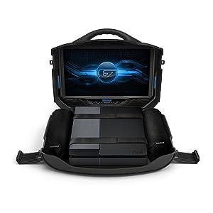 Gaming Koffer