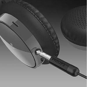 philips bluetooth headphones shb5500 manual