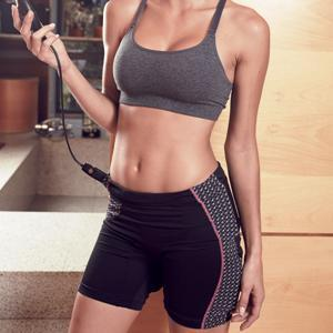 Slendertone bottom toning shorts