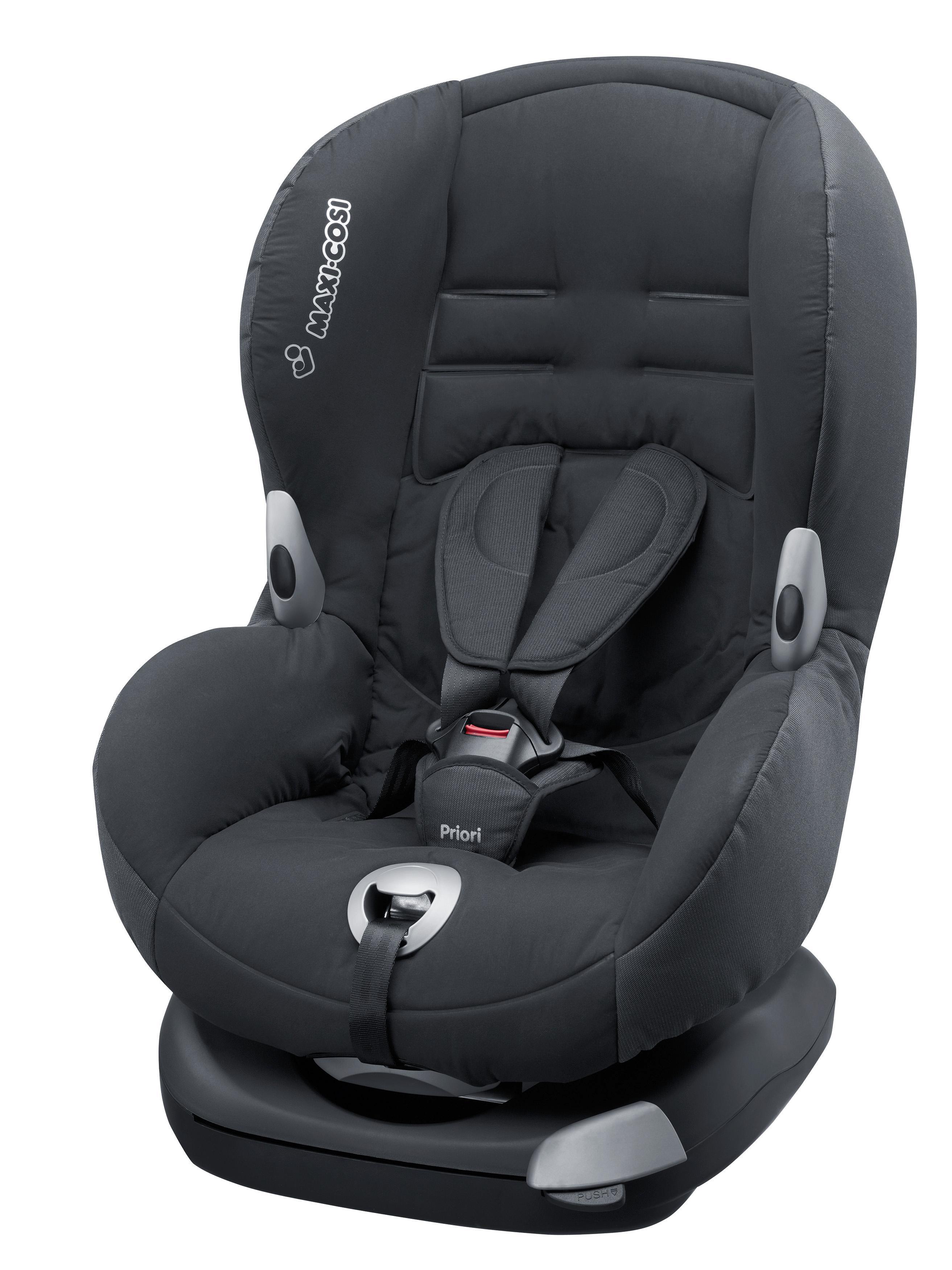 maxi cosi priori xp group 1 car seat phantom 2015 range. Black Bedroom Furniture Sets. Home Design Ideas