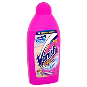 Vanish Carpet Cleaner Upholstery Power Liquid Shampoo Large Area Cleaning 450 Ml Pack Of 3 Amazon Co Uk Health Amp Personal Care