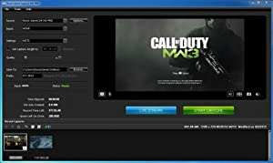 capture game capture hd roxio xbox playstation ps4 ps3 stream twitch share