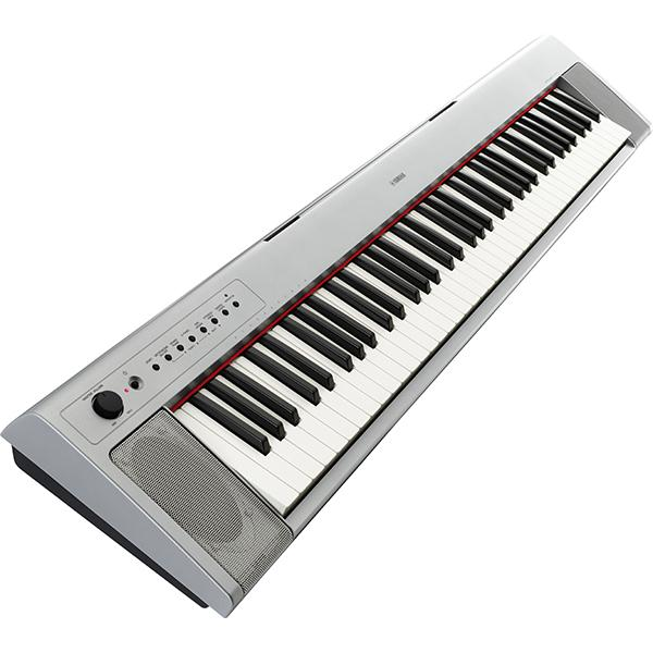 Style Keyboard Yamaha Sampling