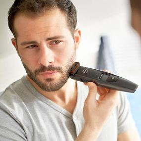 philips bt5200 13 series 5000 beard and stubble trimmer with 17 length setting. Black Bedroom Furniture Sets. Home Design Ideas