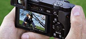 sONY, ILCE600B, INTERCHANGEABLE LENS CAMERA, lens kit, fast auto focus, wifi, compact camera