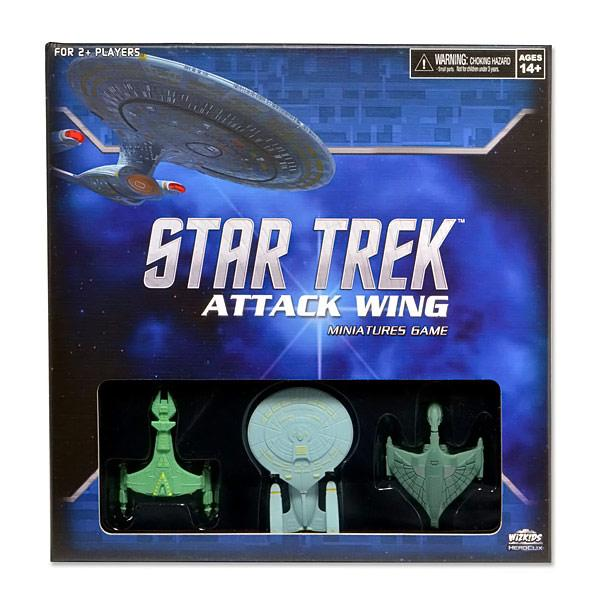 star trek attack wing rules pdf