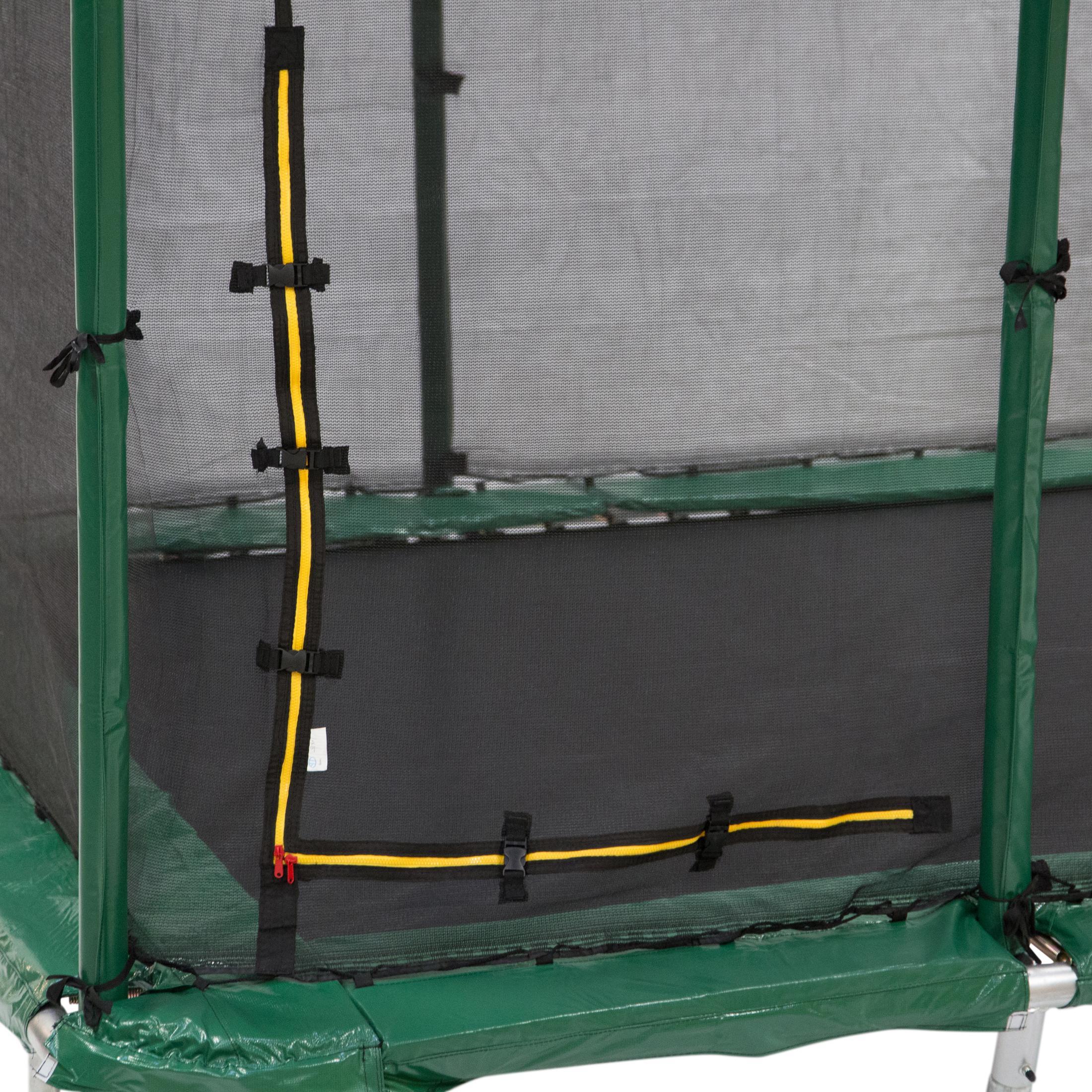 Ultrasport Premium Jumper Garden Trampoline 10 X 15 Ft