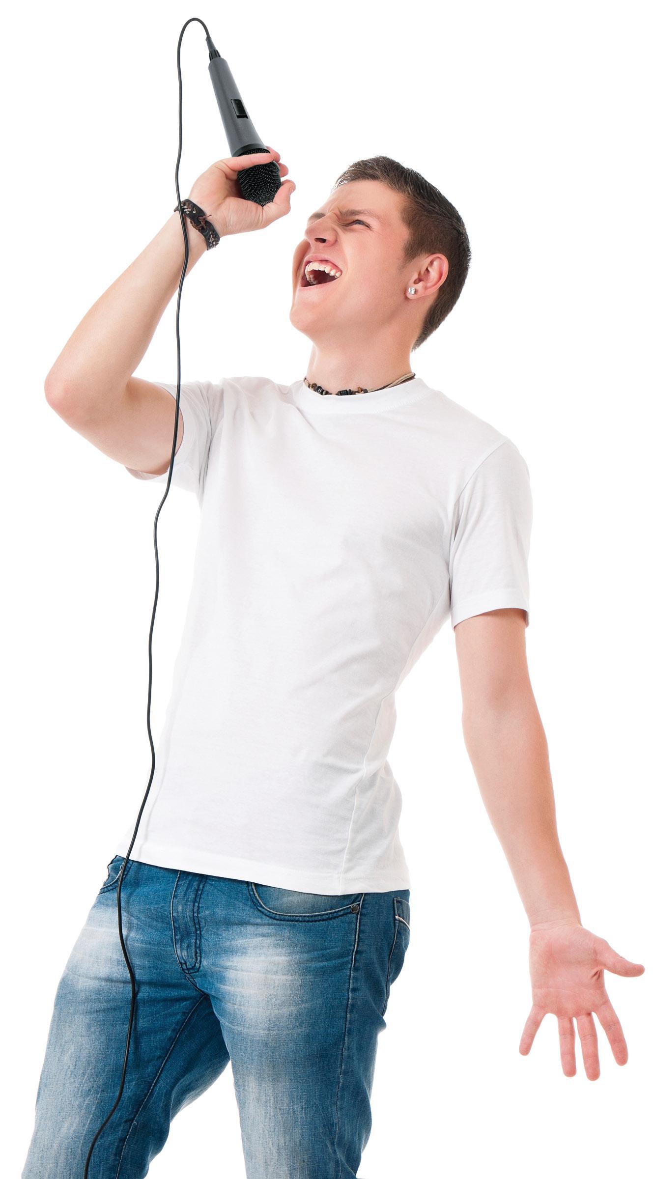singing machine smm205