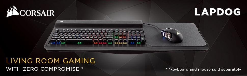 Corsair CH 9500000 UK LAPDOG Gaming Control Center