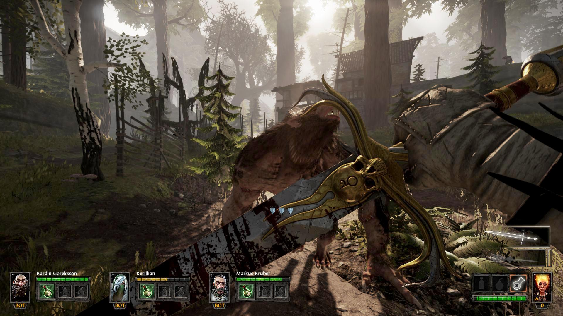 76 best Warhammer Fantasy images on Pinterest | Warhammer fantasy ...