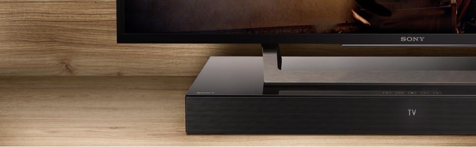 Sony, HT-XT2, 170W, Sound Base, Wireless Multi-Room, Google Cast, Bluetooth, NFC