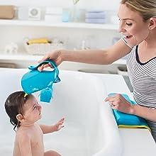 Moby Waterfall Bath Rinser Amazon Co Uk Baby