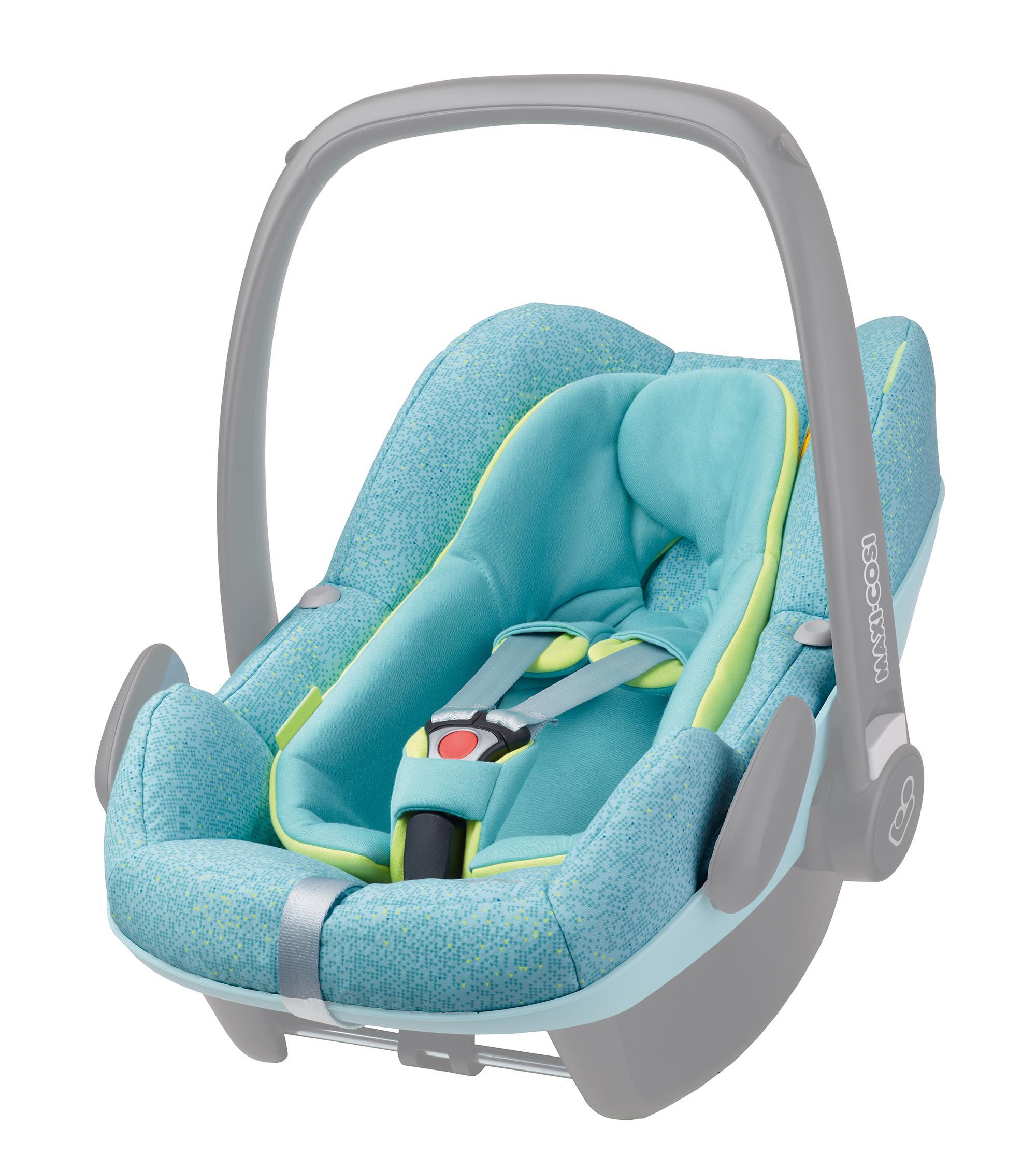 Maxi Cosi Pebble Plus Seat Cover