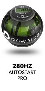 280Hz Autostart Pro